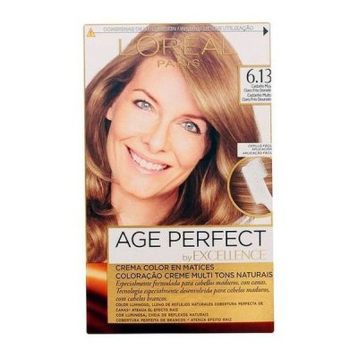 Permanent Dye Excellence Age Perfect L'Oreal Expert Professionnel